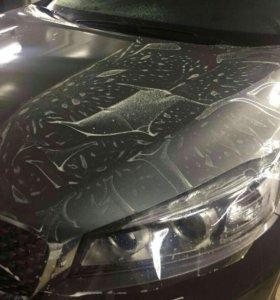 Защитная пленка для авто