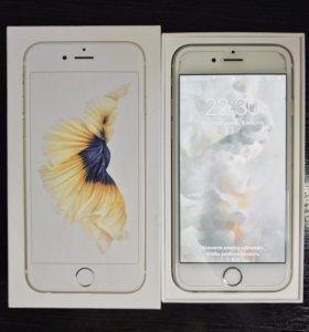 iPhone 6S (32 GB) Gold