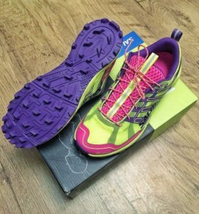 Кроссовки для бега Salming