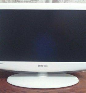 Телевизор Samsung. Талнах.