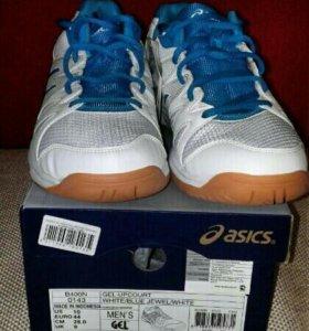 Кроссовки для волейбола ASICS (муж.)