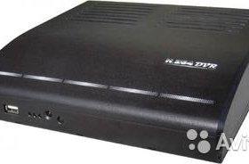 Видеорегистратор Б.У. SpezVision HQ-9504M