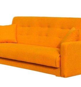 Распродажа диванов по новогодней акции