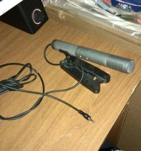 Микрофон конденсаторный Philips philips SBC ME570