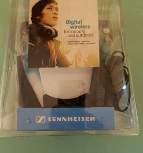 Sennheiser rs 160 новые