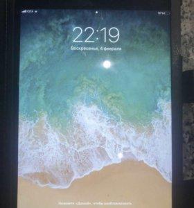iPad mini 3. 128 GB.