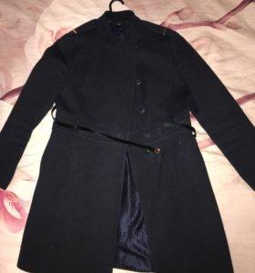 Пальто Зара Zara