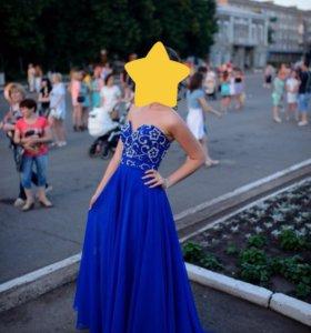 Продам брендовое выпускное платье‼️