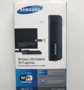 Wi-fi adapter Samsung