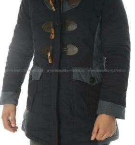 Пальто на мальчика новое.46-48 р.