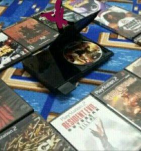 PlayStation 2 +13дисков