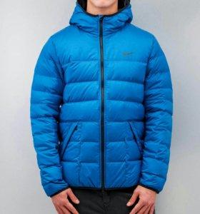 nike alliance padded jacket