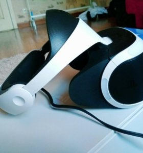 Sony PlayStation VR+Move motion controller+camera