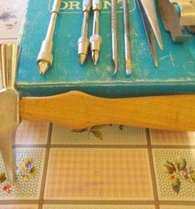 Молоточки для ремонта часов и ювелирных изделий