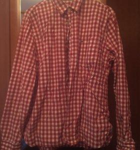 Рубашка мужская Lacoste / оригинал