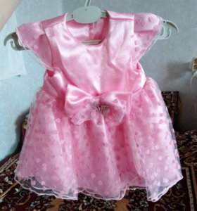 Продам платье для маленькой принцессы!!
