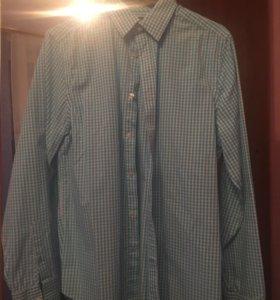 Рубашка GAP / оригинал