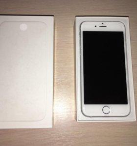Айфон 6 на 16 Gb