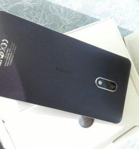 Nokia 6 (32g) ( 2017 )