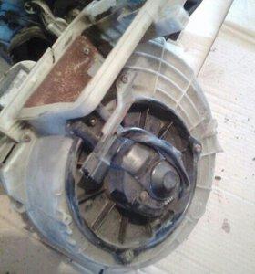 Мотор печки Toyota Sprinter AE 100