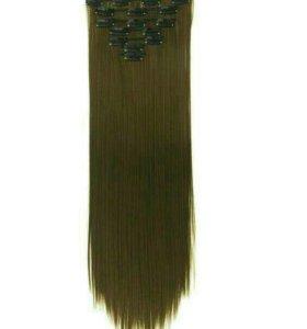 Искусственный волос