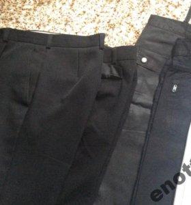 брюки и джинсы мужские