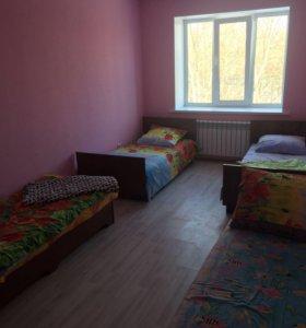 Квартира, 2 комнаты, 56.8 м²