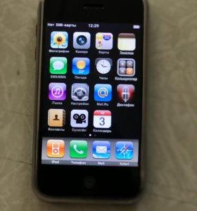 Айфон 2G 8gb