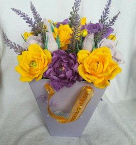Подарки для женщин ручной работы