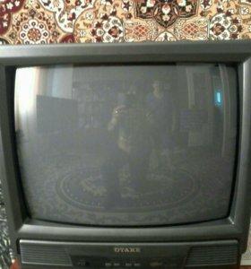 """Телевизор """". Отаке"""""""