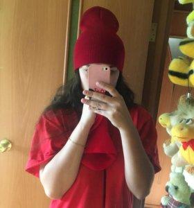 Новая шапка ⭐️
