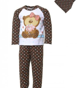 Одежда для девочек Новая