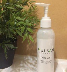 Крем для волос экологичный