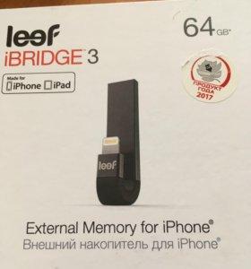 Leef iBRIDGE 3 64gb