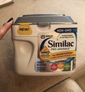 Лучшее детское питание молоко Similac