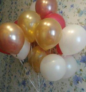 Воздушные и Гелиевые шары с доставкой.