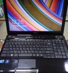 Ноутбук Toshiba SATELLITE L505-13U