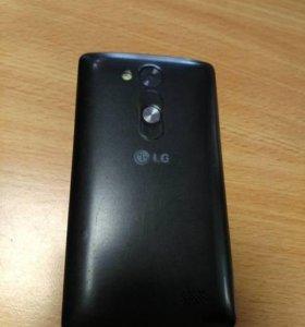 Смартфон LG D295 в разбор
