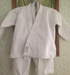 Кимоно для карате ВАХ