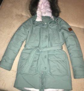 Парка куртка женская Reebok