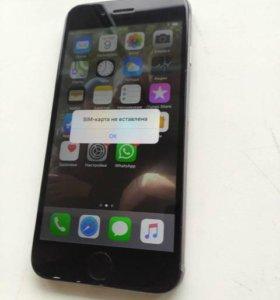 Смартфон Apple iPhone 6 16Gb в разбор