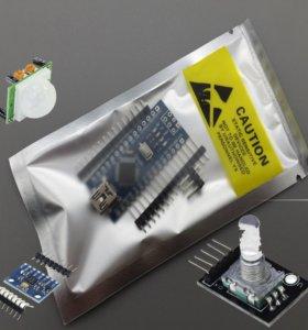 Arduino Nano 3.0 Atmega328 контроллер