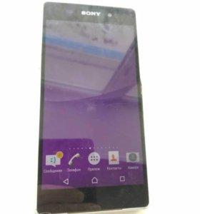 Смартфон Sony Xperia Z2 D6503 в разбор