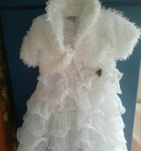 Платье для принцессы