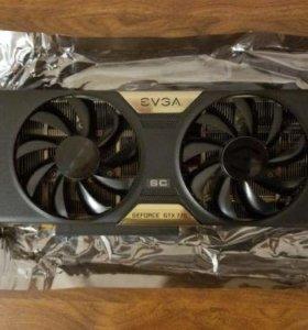 Evga GTX 770