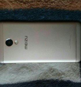 Телефон Мейзу М3s