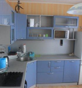Квартира, 2 комнаты, 6 м²