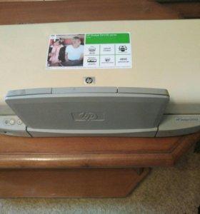Принтер б/у HP Deskjet D4163