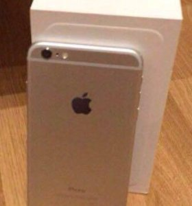 IPhone the Apple 6.16.White