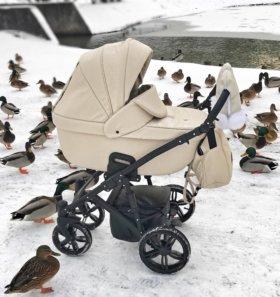 Детская коляска AGIO Prado 3 в 1